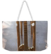 Miami Hard Rock Brass Rail Weekender Tote Bag