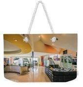 Miami Interior Photography Weekender Tote Bag