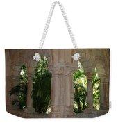 Miami Monastery Weekender Tote Bag