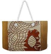 Mica - Tile Weekender Tote Bag