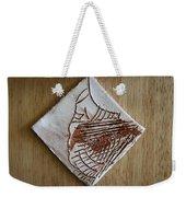 Micah - Tile Weekender Tote Bag