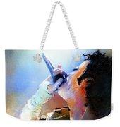 Michael Jackson 06 Weekender Tote Bag