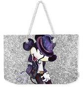 Michael Jackson-mickey Mouse Weekender Tote Bag