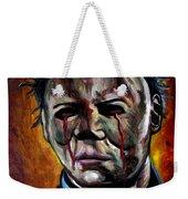 Michael Myers 2 Weekender Tote Bag