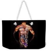 Michelangelo_i Weekender Tote Bag