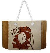 Michelle - Tile Weekender Tote Bag