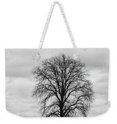 Michigan Lonley Tree  Weekender Tote Bag