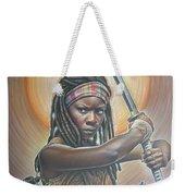 Michonne Weekender Tote Bag
