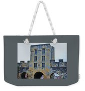 Mickelgate Bar, York Weekender Tote Bag