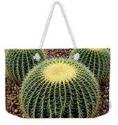 Mickey Mouse Barrel Cactus Weekender Tote Bag