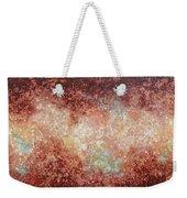 Microcosm Weekender Tote Bag