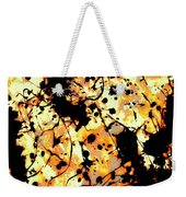 Microscopic Insecticide 3 Weekender Tote Bag