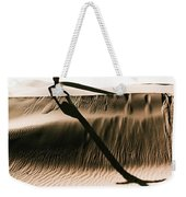 Mid Morning Anthem Weekender Tote Bag