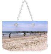 Midday At Venice Beach Weekender Tote Bag