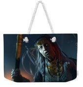 Middle-earth Shadow Of Mordor Weekender Tote Bag
