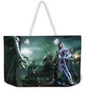 Middle-earth Shadow Of War Weekender Tote Bag
