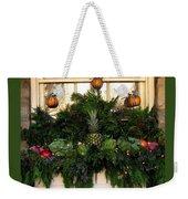 Middleburg Window Charm Weekender Tote Bag