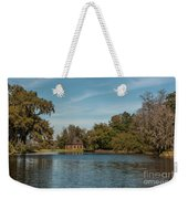 Middleton By The Pond Weekender Tote Bag