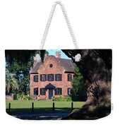 Middleton Place Plantation House Weekender Tote Bag