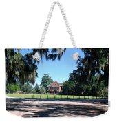 Middleton Plantation Charleston Sc Weekender Tote Bag