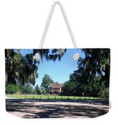 Middleton Plantation Charleston Sc Weekender Tote Bag