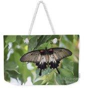Midland Moth Weekender Tote Bag