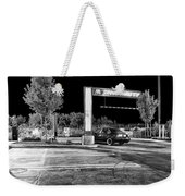 Midnight At Mickey D's Weekender Tote Bag