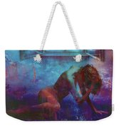 Midnight Dreams  Weekender Tote Bag