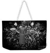 Midnight In The Garden Weekender Tote Bag