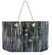 Midnight Love Weekender Tote Bag
