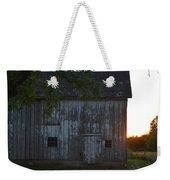 Midwest Barn Weekender Tote Bag