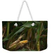 Midwest Harvest Weekender Tote Bag