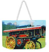 Mighty Weekender Tote Bag