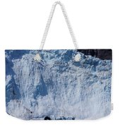 Mighty Holgate Glacier Weekender Tote Bag