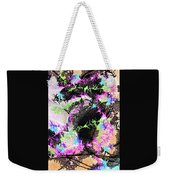 Mighty Mouse - Abstract Weekender Tote Bag