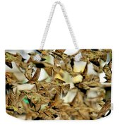 Migration Of The Starlings Weekender Tote Bag