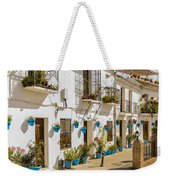 Mijas - Costa Del Sol   Spain Weekender Tote Bag