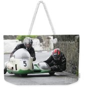 Mike Bellarby/dave Gristwood Weekender Tote Bag