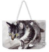 Mike Mice Catcher Weekender Tote Bag