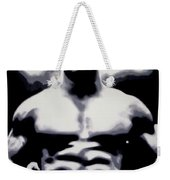 Mike Tyson Weekender Tote Bag