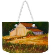 Mike's Barn Weekender Tote Bag