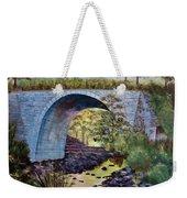 Mike's Keystone Bridge Weekender Tote Bag