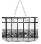 Milan Skyline Weekender Tote Bag