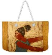 Mildred - Tile Weekender Tote Bag