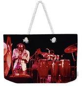 Miles Davis Image 7 Weekender Tote Bag