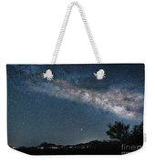 Milky Way 1 Weekender Tote Bag