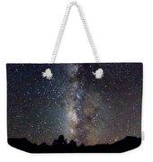 Milky Way 9977 Weekender Tote Bag