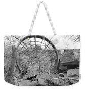 Mill IIi Weekender Tote Bag