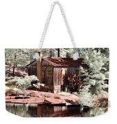 Mill Pond Dreamscape Weekender Tote Bag
