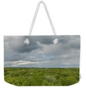 Mille Lacs Tower View 1 Weekender Tote Bag